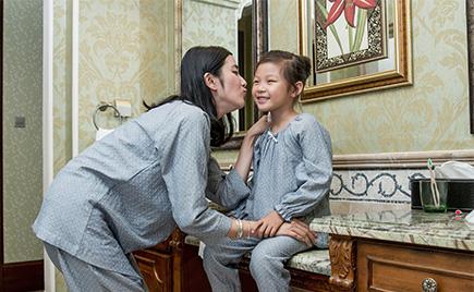 刘潭服装告诉你为什么要改掉不穿家居服的习惯