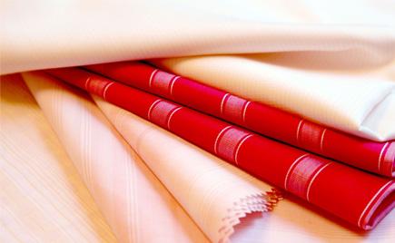 刘潭服装告诉您:服装面料的种类