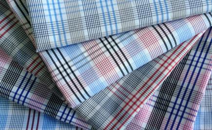 衬衫的11种面料知识刘潭服装告诉你