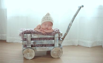 刘潭服装教你如何辨别宝宝衣服质量