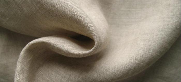 刘潭服装教您如何确定亚麻纤维的等级