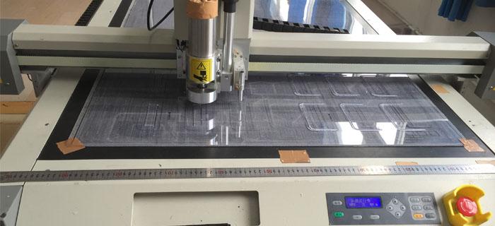 服装加工利器——智能裁剪中心