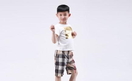 刘潭服装为您盘点不适宜儿童穿的5类衣服
