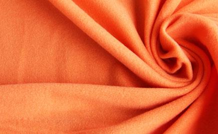 服装加工之针织面料摇粒绒发展概述