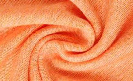 服装厂面料分类:纤维仿毛简介