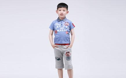 【刘潭服装合作伙伴】Jacadi-孩子们的守护者