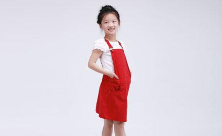 童装加工——服装加工行业争抢的一块蛋糕(1)