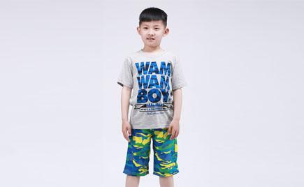 刘潭服装厂T恤清洗保养小窍门