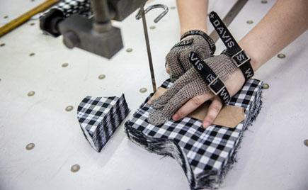 服装厂工艺:现代服装生产的八大新流程