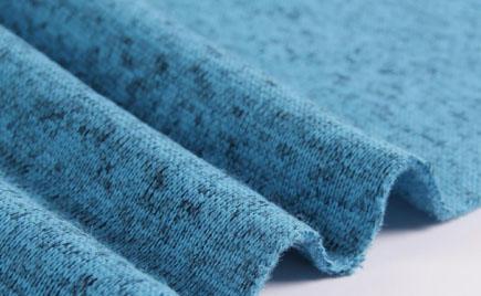 刘潭服装厂:奇妙的粗针绒布