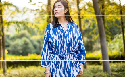 刘潭服装为您挑选夏季面料 送去午后的清凉