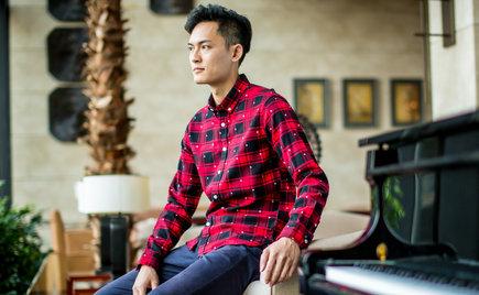 生活百科:刘潭服装教您如何正确洗涤衬衫