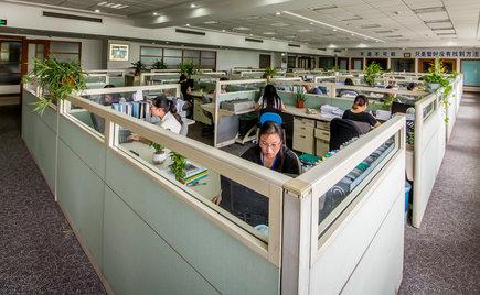 刘潭服装加工厂浅谈如何提高员工执行力