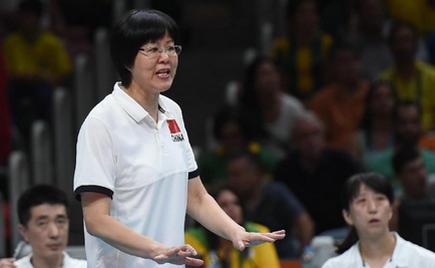 刘潭服装:扬眉吐气!中国女排闯进四强  打败卫冕冠军巴西