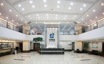 刘潭服装荣获2015年服装行业利润总额和销售利润率双料百强企业