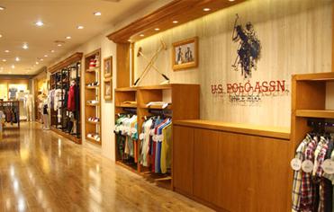 刘潭服装与US POLO ASSN:只有淡季的思想,无淡季的市场