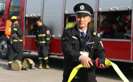 刘潭服装:企业消防不懈,方能做到一日无损为全,无危为安