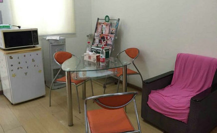 刘潭服装用20平方的母婴室承载着无尽空间的母爱