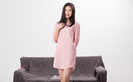 刘潭服装:健康睡衣首选不含荧光剂面料