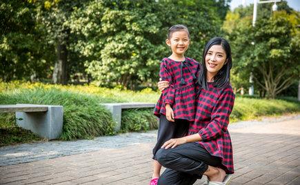 刘潭服装:精细的居家服加工,让爱在流年相遇