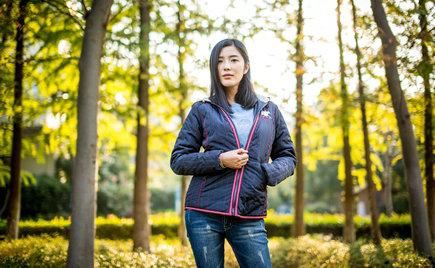 刘潭休闲服装加工:放心品质,舒适运动