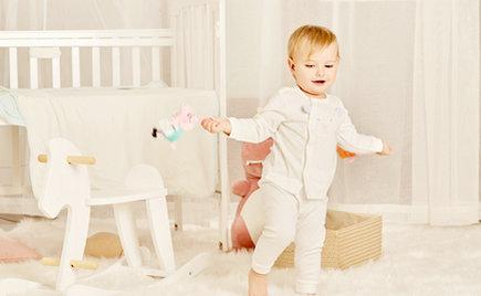 刘潭服装品牌I WISH KIDS:爱宝宝,从心开始