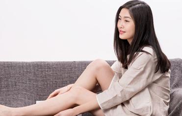 刘潭服装:精致生活 从穿对一件睡衣开始