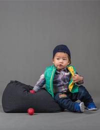 提拉式便携坐垫