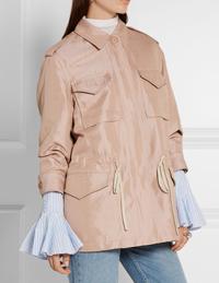 女式时尚夹克