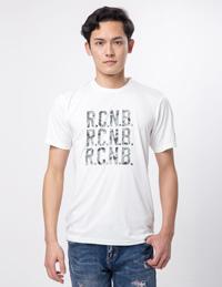 男式印花T恤衫