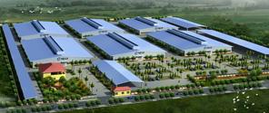 柬埔寨工厂